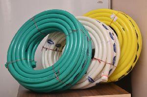 Lingaraj PVC Flexible Garden Pipes