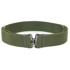 Army Belt - Manufacturers, Suppliers & Exporters in India