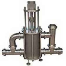 hygienic piston pump