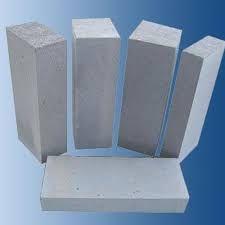 Lightweight AAC Block