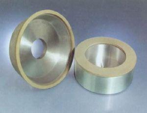 Diamond & CBN Vitrified Bonded Wheel