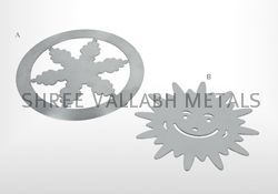 Stainless Steel Table Mat