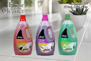 Floor Liquid Cleaner