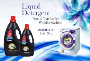Detergent Liquid Cleaner