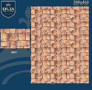 Ceramic Elevation Tile
