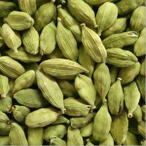 Dried Green Cardamom