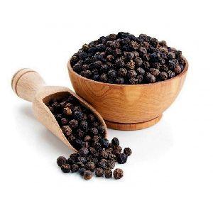 Natural Black Pepper Seeds
