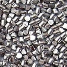 Stainless Steel Cut Wire Shots