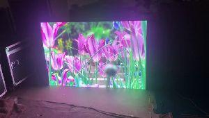 P6 Indoor/ Outdoor Led Screen