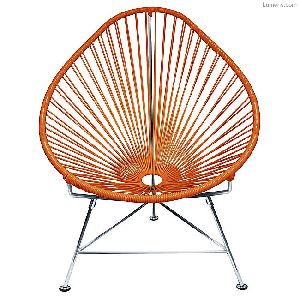 Vinyl cord for acapulco chair