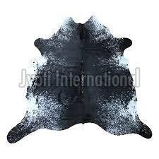 Leather Hide Salt