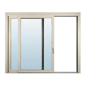 Aluminum Window Work