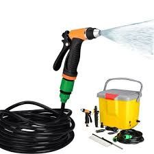 Portable Car Washer Rs 1,200/PieceGet Latest Price