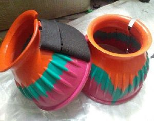 Rubber Bell Boot
