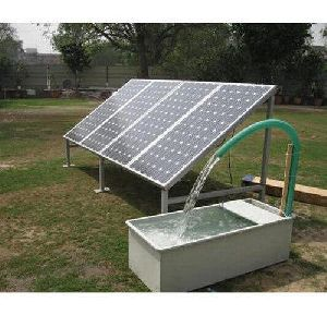 Solar and Renewable Energy Products
