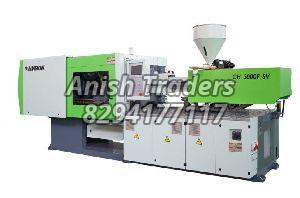 Automatic Ballpoint Pen Injection Moulding Machine