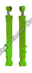 Hydraulic Long Jack