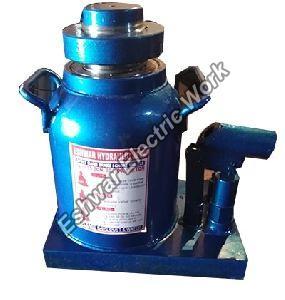 Integral Type Hydraulic Jack