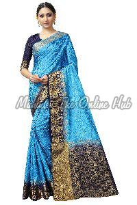 New Aradhya silk Sarees