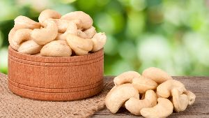Indian Cashew Nuts