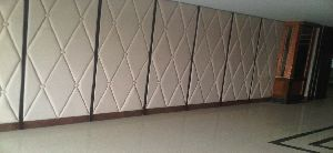 Soundproof Partition