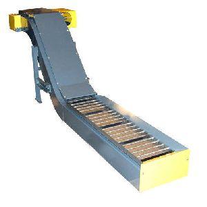 Hinge Type Chip Conveyor