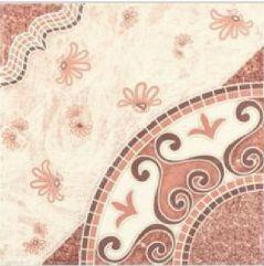300 x 300 Ivory Glossy Series Floor Tiles