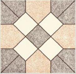 300 x 300 Ivory Matt Series Floor Tiles