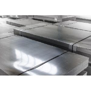 Hot Rolled Galvanized Sheets