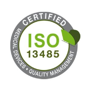 ISO 13485 2013 Certification