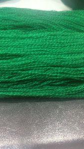 Glaze Dyed Yarn