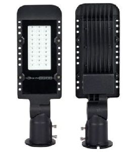 LED Street Light With Reflectors