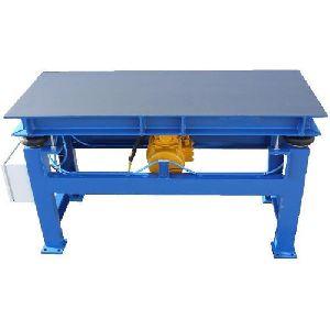 Automatic Vibrating Table