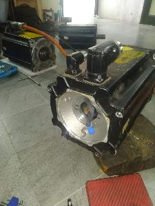 Allen-Bradley Servo Motor