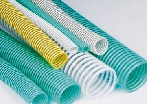 Suction Hose Pipes