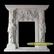 marble door frame