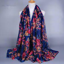 Viscose Designer Shawls