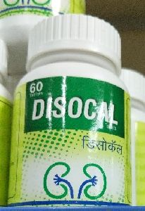 Disocal tablet