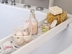 Aromatic Bubble Bath