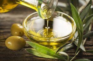 Herbal Back Rub Oil