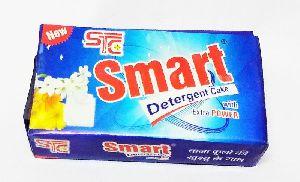 Smart Detergent Cake