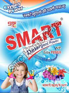 Smart Detergent Powder
