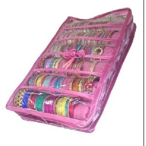 6 Rod Bangle Box