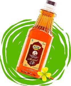 Jai Sarson Mustard Oil
