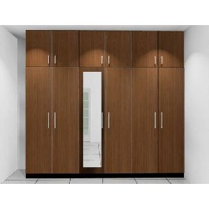 PVC Cupboard Interior Designing Services