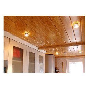 PVC Designer Ceiling Paneling Services