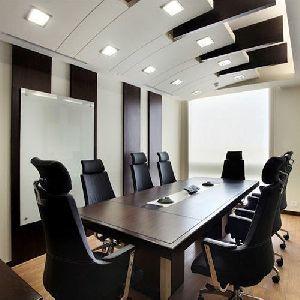 PVC Office Interior Designing Services