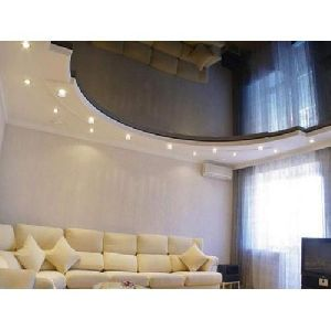 PVC Stretch Ceiling Paneling Services