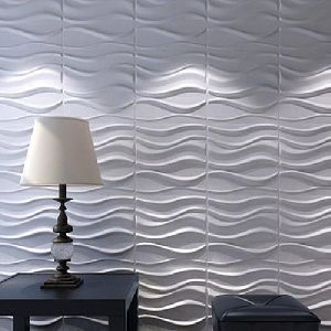 PVC Wall Paneling Services