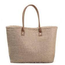 Jute Handbag